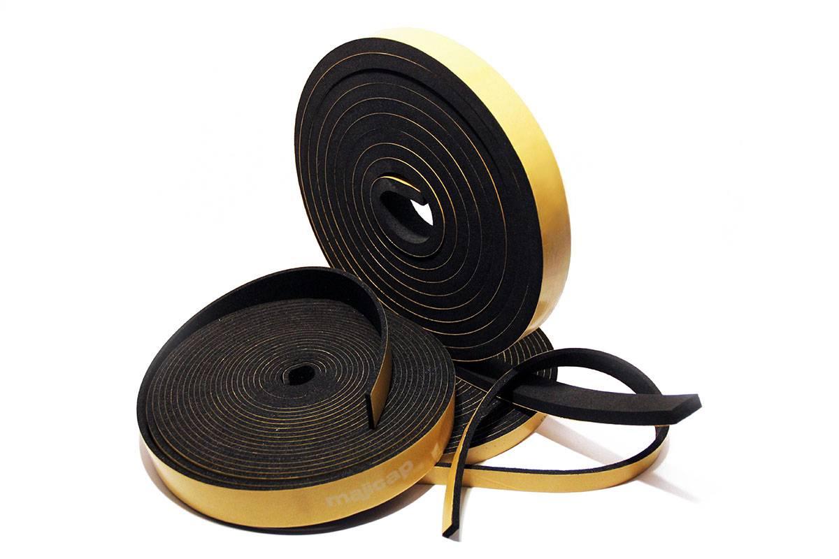 cordes et bandes