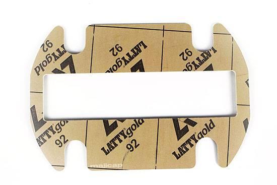 Joint en fibre élastomère Latty®