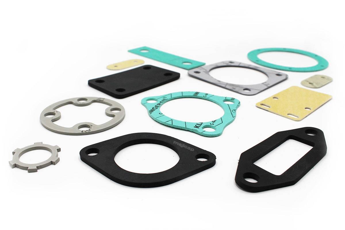 Joints en PVC souple transparent