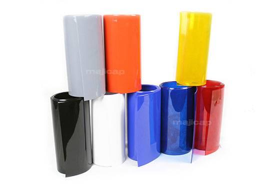 PVC souple transparent standard