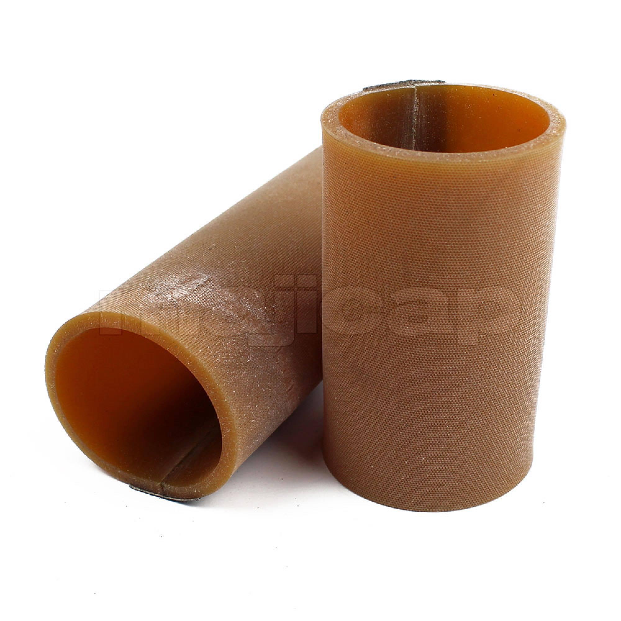 Manchette cylindrique caoutchouc naturel