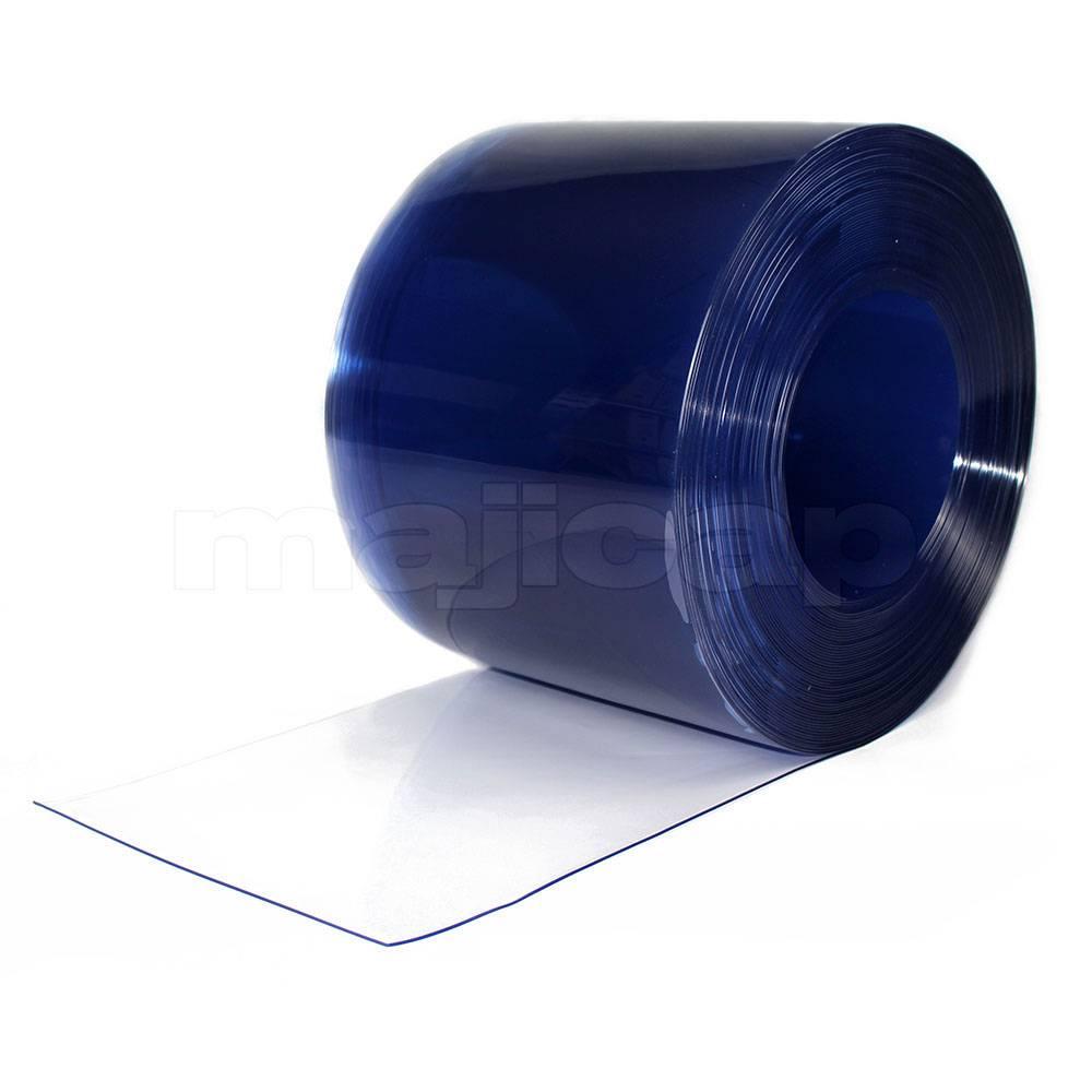 rouleau pvc souple transparent
